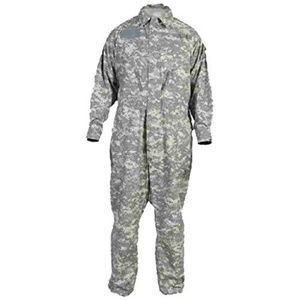 Other - Army ACU Combat Vehicle Coveralls Mechanics